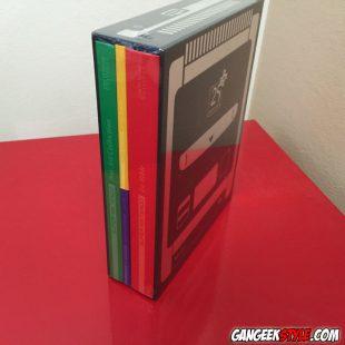 Que vaut la nouvelle Bible Super Nintendo des éditions Pix'n Love ?