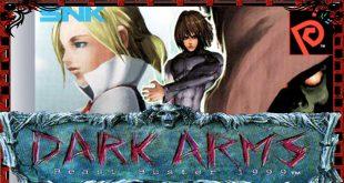 Dark Arms – Neo Geo Pocket