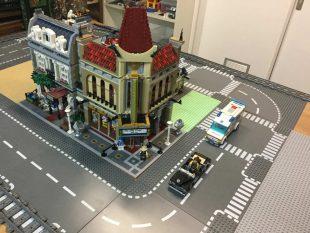 Palace Cinéma Lego