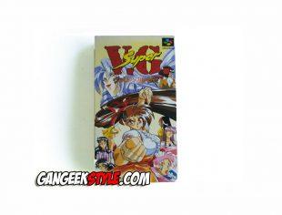 Super V.G. Variable Geo