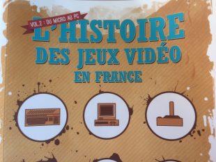 L'histoire des jeux vidéo en France Vol.2 : Du micro au PC