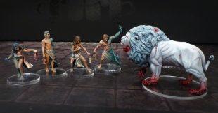 kingdom Death Monster 1.5