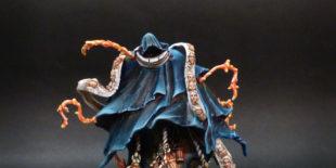 Kingdom Death : The Watcher.
