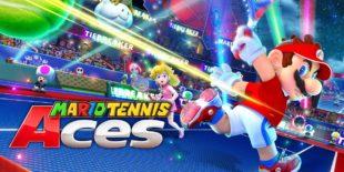 Mario Tennis Aces – Switch